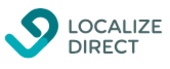 Localize Direct
